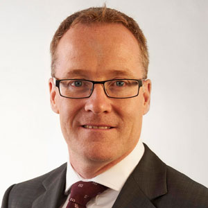 Michael Hunt – Managing Director, Partner