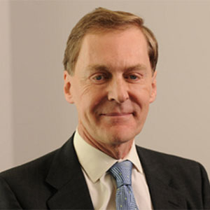 Richard Crowder – Chairman, Board of Directors